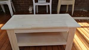 Woodworking Making A Coffee Table by Woodworking Making A Coffee Table Youtube