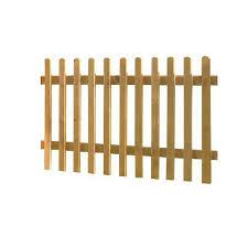 4 Ft Fence Panels With Trellis Fencing Fence Panels Trellis U0026 Slat Screens At Homebase Co Uk