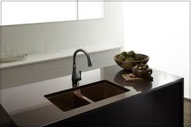 kohler rubbed bronze kitchen faucet kohler rubbed bronze kitchen faucet florist home and design