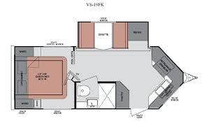 destination trailer floor plans front kitchen rv floor plans fresh travel trailer with slide out