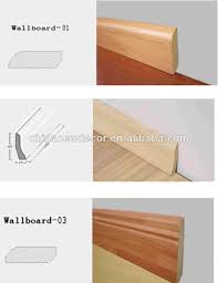 Laminate Flooring Baseboard 90mm Laminate Flooring Baseboard Buy Laminate Flooring Baseboard