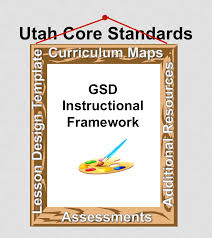 Blank Curriculum Map Template by Curriculum U0026 Instruction U2013 From Here Anything U0027s Possible