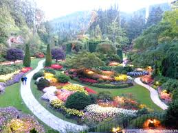 butchart gardens thinking out loud u2026