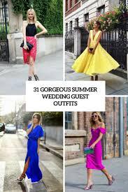 wedding guest dress 31 gorgeous summer wedding guest weddingomania