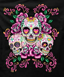 sugar skulls skulls other misc stuff sugar