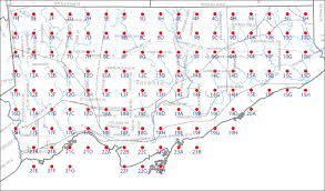 Map Of Toronto Series 12 Aerial Photographs Of The Metropolitan Toronto Area