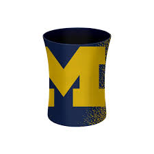 Peacock Mug Boelter Michigan Wolverines Mocha Coffee Mug Set Multicolor