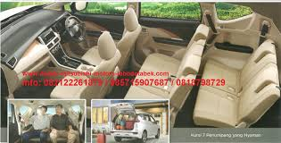 mitsubishi mpv interior dealer resmi mitsubishi jakarta new xpander