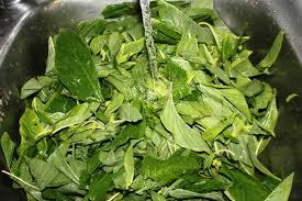 amarante cuisine recettes du cameroun le folong aux pistaches