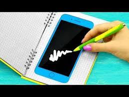 diy hacks youtube 10 weird ways to sneak gadgets into class school pranks and life