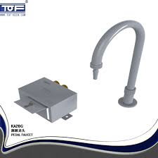 kitchen faucet foot pedal the brilliant and interesting foot pedal for kitchen faucet for