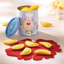cuisine haba haba play food ravioli tin play toys toyjeanius
