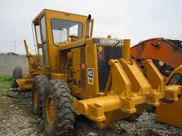 china used construction machine used excavator used road roller