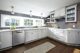 modern gray kitchen cabinet u2013 sequimsewingcenter com