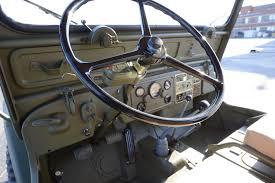 m38 jeep 51 willys m38 jeep kultured customs