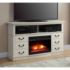 center with electric fireplace lowes electric fireplace media