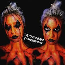 my fx makeup looks in 2015 pregled leta part 2 evil