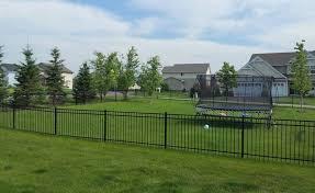 ornamental fencing northland fence