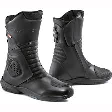 motorbike shoes 10 of the best adventure boots visordown