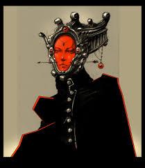 beast kingdom of pain by hypnothalamus on deviantart