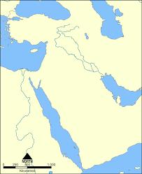 Westward Expansion Blank Map by Adam U0026 Eve U Read Thru History