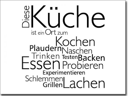 kuchen sprüche die besten 25 spruch küche ideen auf küche worte