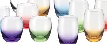 bicchieri design bicchieri bottiglie casa in design