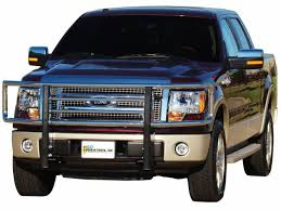 ford truck grilles go industries big tex grille guard realtruck com