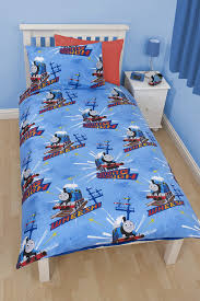 Thomas Single Duvet Cover Thomas The Tank Wheesh Single Rotary Duvet Set Amazon Co Uk