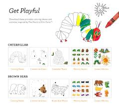 enter the world of eric carle at gymboree sippy cup mom