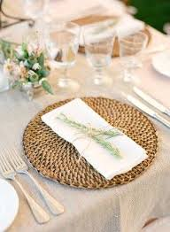 bamboo plates wedding rattan bamboo charger plate woven rattan charger plates