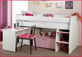 bureau pour lit mezzanine lit mezzanine avec clic clac nouveau 12 frais lit avec bureau pour