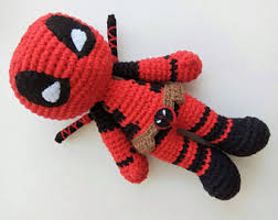 deadpool wrapping paper deadpool etsy