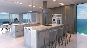 kitchen style contemporary minimalist luxury coastal kitchen