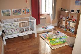 chambre bébé montessori chambre bébé montessori