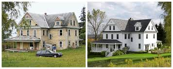 House Renovation Before And After | 50 inspirational home remodel before and afters choice home warranty