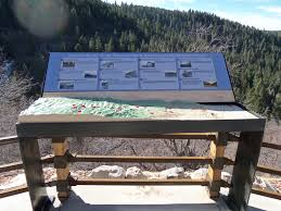 Alamogordo New Mexico Map by Mexican Canyon Trestle Vista Open For Business High Country