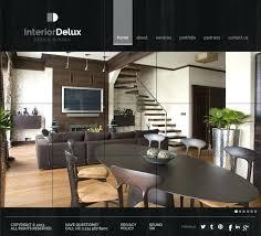 marvelous interior design sites free website templates web