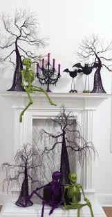 When Should You Decorate For Halloween 10 Ideas To Decorate A Fireplace In Halloween Home Interior