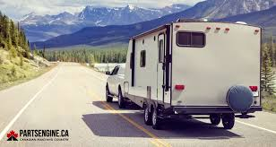 how to safely tow a trailer the right way wheels ca