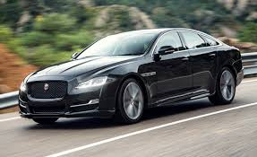 jaguar jeep inside 2016 jaguar xj first drive u2013 review u2013 car and driver