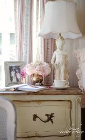 details on the nightstands french country cottage