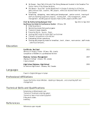professional affiliations for resume examples accountant resume