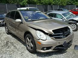 2010 mercedes r350 auto auction ended on vin 4jgcb6fe2aa108219 2010 mercedes
