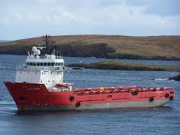 skandi waveney 9239604 multi purpose offshore vessel