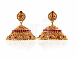 kerala earrings apj kerala design jimikki e170211 1 938 00