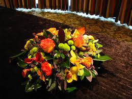 flower centerpieces modern designs upscale contemporary grand