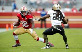 49ers lose seventh straight unable to keep pace with saints