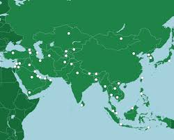 africa map quiz capitals asia capitals map quiz