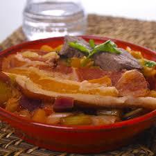 recette de cuisine russe recette bortsch à la russe cuisine madame figaro